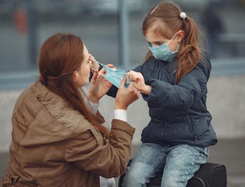 Familia y Salud: Todo sobre el coronavirus