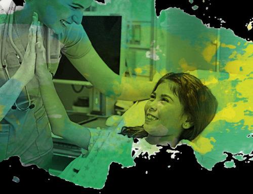 Curso online de Medicina Paliativa en niños y adolescentes para Iberoamérica