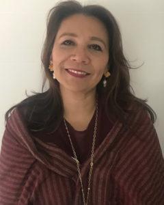Dra. Soraya Parra Cobaleda