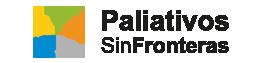 Paliativos Sin Fronteras Logo