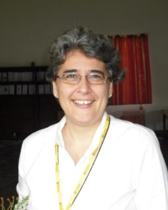 Dra. Ana Gutierrez