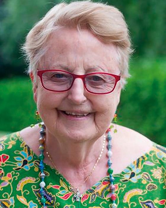 Dra. Anne Merriman MBE