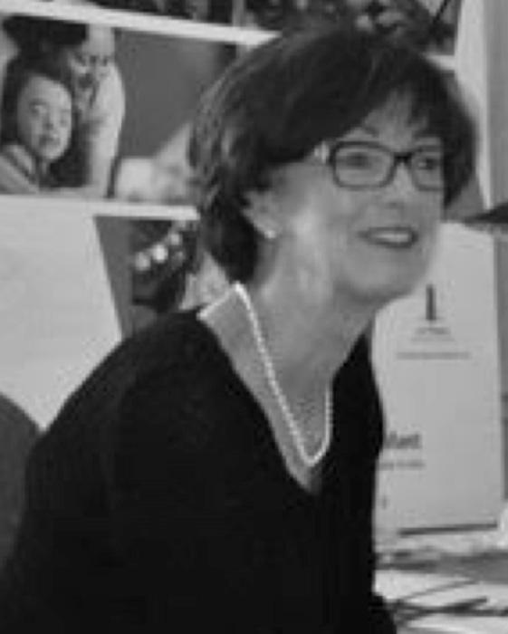 Dra. Danielle Lehoullier