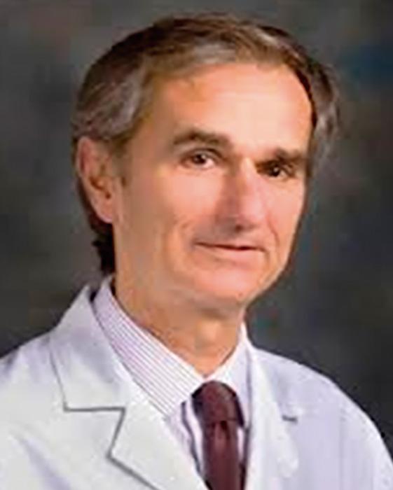 Dr. Eduardo Bruera