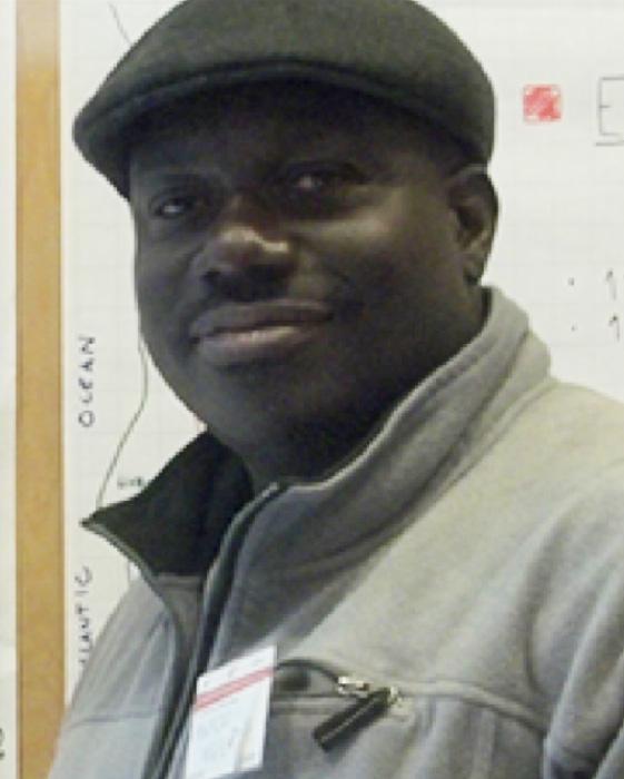 Dr. Folayu O. Oyebola
