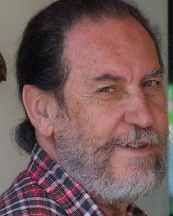 Dr. Juan Bartolomé