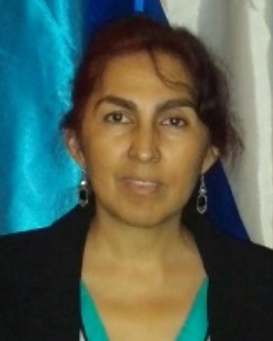 Dra. María Alcántara