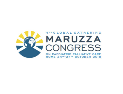 4 ° Congreso Global Maruzza Congress en Cuidados Paliativos Pediátricos