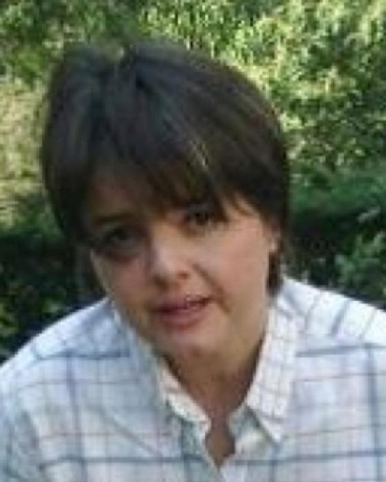 Dra. Paola Díaz