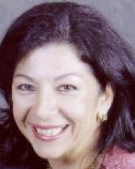 Dra. Patricia Bonilla