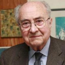 Prof. Ramón Bayés Sopena.