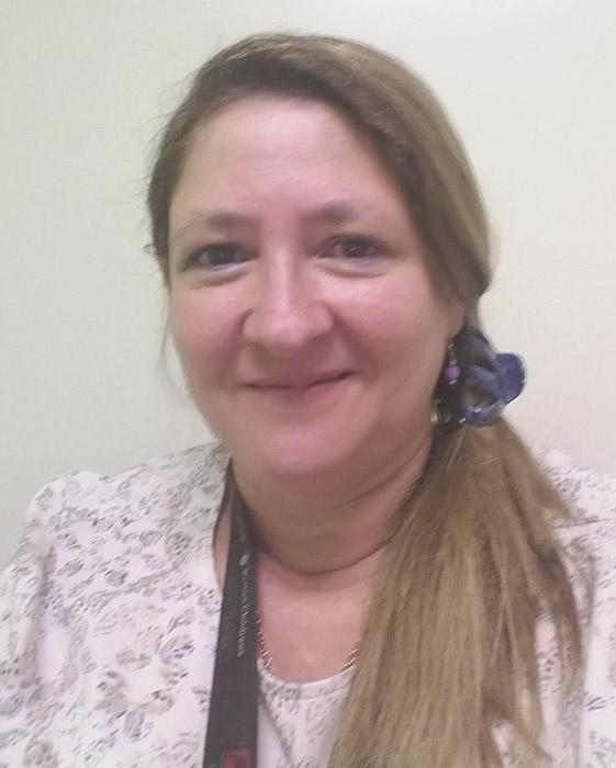 Dra. Silvia Rivas