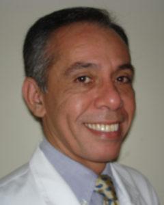 Dr. Zemilson Bastos Brandâo Souza